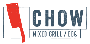 Chow Mixed Grill/BBQ logo